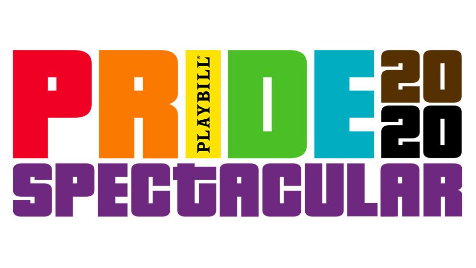 Pride spectacular logo